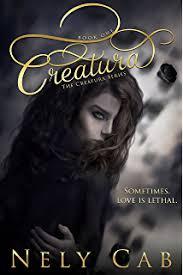 Creatura The Series Book 1