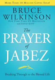The Prayer Of Jabez By Bruce Wilkinson Ebook