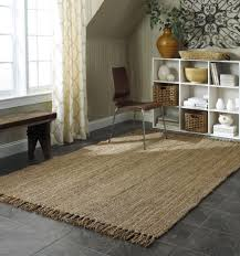 decor stunning area rug terracotta tile flooring design with