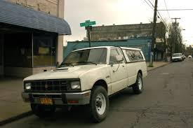 100 Craigslist Portland Oregon Cars And Trucks For Sale By Owner 1982 Isuzu Pup Diesel 1986 Isuzu Pup Turbo Diesel