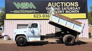 1973 GMC 6000 Dump Truck At Public Auction - YouTube Car Brochures 1973 Chevrolet And Gmc Truck Chevy Ck 3500 For Sale Near Cadillac Michigan 49601 Classics Classic Instruments Store Gstock 197387 Chevygmc Package Gmc Pickups Brochures1973 Ralphie98 Sierra 1500 Regular Cab Specs Photos Pickup Information Photos Momentcar The Jimmy Pinterest Rigs Trucks 6500 Grain Truck Item Al9180 Sold June 29 Ag E Bushwacker Cut Out Style Fender Flares 731987 Rear 1987 K5 Suburban Dash Cluster Bezel Parts Interchange Manual Cars Bikes Others American Stock