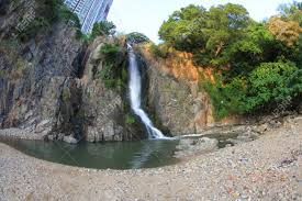 100 Waterfall Bay Hong Kong Stock Photo Picture And Royalty Free Image