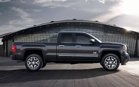 2014 GMC Sierra: Charting The Changes - Truck Trend Gmc Comparison 2018 Sierra Vs Silverado Medlin Buick F150 Linwood Chevrolet Gmc Denali Vs Chevy High Country Car News And 2017 Ltz Vs Slt Semilux Shdown 2500hd 2015 Overview Cargurus Compare 1500 Lowe Syracuse Ny Bill Rapp Ram Trucks Colorado Z71 Canyon All Terrain Gm Reveals New Front End Design For Hd