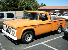 100 Dodge Truck Accessories 1962 Work S And