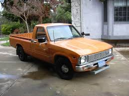 1982 Toyota Pickup 4x4, Craigslist Visalia Tulare Cars And Trucks ...