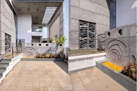 100 Dipen Gada Cube House Design Layout Plan Or Residential Associates