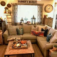 Farmhouse Dining Country Style Living Room Easy Livingroom Rustic Home Decorating Ideas Simple Color Entryway Decor