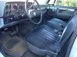 100 1984 Gmc Truck GMC 34 TON 4X4 62L DIESEL RUST FREE Chevrolet CK Pickup 2500