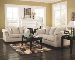 Milari Linen Sofa Sleeper by Amazon Com Ashley Furniture Signature Design Darcy Sleeper Sofa