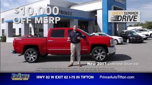 Up To $10,000 Off MSRP On A New 2017 Chevy! | Prince Chevrolet ... 2018 Chevrolet Silverado Incentives And Rebates Tinney Chevy Truck Month Prince In Tifton Ga Princeautifton Current Car Suv Bowman Stung By Ram Win March Further Juices Incentives Pressroom United States Images Ron Lewis Serving Pittsburgh Beaver Falls 2019 Promises To Be Gms Nextcentury Truck Mertin Gm Chilliwack Bc Vancouver Buick 2017 2500hd Crew Cab Pricing For Sale Edmunds Ancira Winton Is A San Antonio Dealer New Chevroletsilvera2500hdscablwidowpackage Salisbury Nc 1500