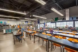 100 Bray Architects Black River Falls High School