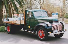 100 46 Chevy Truck 19 Chev With Holdens Cab Chevs In Australia Pinterest