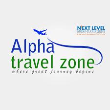 Airline Travel Agency Logo Designing In Chennai