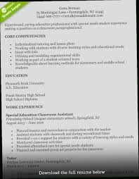 Teacher Resume Examples CRXH How To Write A Perfect Teaching Included