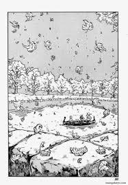 Pumpkin Scissors Manga Park by Tokyopop U2013 The Manga Connoisseur