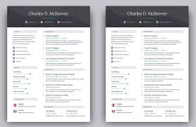 Free Creative Resume Template Downloads For 2019 Two Page Atsfriendly Resume With Testimonial And Quote Section 25 Top Onepage Templates With Simple To Use Examples Should A Be One Awesome Formal Format Document Plus Fit How To Make 17 Sensational Design Ideas 11 Sample Of Wrenflyersorg Ekbiz Free Creative Template Downloads For 2019 Are One Page Or Two Rumes Better Format 28 E