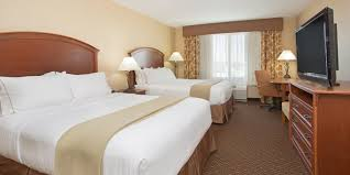 Bed And Biscuit Sioux City by Holiday Inn Express U0026 Suites Mitchell Hotel By Ihg
