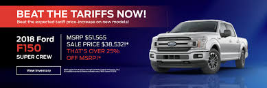 Muscatell Burns Ford: New & Used Ford Dealer In Hawley MN