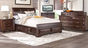 King Size Bedroom Sets & Suites for Sale