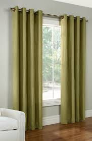 Striped Sheer Curtain Panels by Insulated Sheer Curtains Thermal Semi Sheer Window Curtains