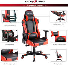 8 Best Gaming Chairs Under $200 (May 2019) – Reviews & Buying Guide Gaming Chairs Alpha Gamer Gamma Series Brazen Shadow Pro Chair Black In Tividale West Midlands The Best For Xbox And Playstation 4 2019 Ign Serta Executive Office Beige 43670 Buy Custom Seating Kgm Brands Dont Before Reading This By Experts Arozzi Vernazza Review Legit Reviews Sofa Home Cinema Two Recling Seats Artificial Leather First Ever Review X Rocker Duel Vs Double Youtube Ewin Champion Ergonomic Computer With