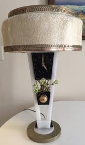 Ebay Antique Table Lamps by 80 Best Moss Lamp Love Images On Pinterest Lamp Light Mid