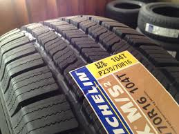 100 Best Light Truck Tires The Michelin LTX MS2 Our Best Selling SUV And Tire