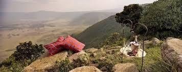 100 Crater Lodge Luxury Tanzania Safari Ngorongoro Art Of Safari