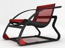 10 modern rocking chair designs for outdoor and indoor interior