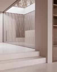 100 Housein Think Architecture Creates Minimal Hilltop House In Switzerland