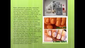 It Works Hair Skin Nails Ingredients
