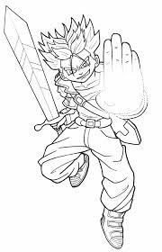 10 Goku Lineart Vegeta Goku For Free Download On Ayoqqorg