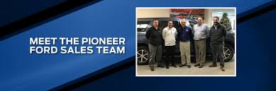 Pioneer Ford Sales | Ford Dealership In Platteville WI Featured New Vehicles Pioneer Ford Sales Productdetail Larrys Used Truck Trailer Ltd Buick Gmc In Marietta Parkersburg Wv Cambridge For Sale Wade Equine Series Group Aspen Candylab Toys 2018 Honda 10005 Deluxe Utility Delano Mn Commercial Dealer Texas Idlease Leasing 22 Ton 3000 Tarp And Installation Youtube