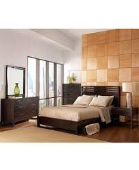 Macys Bedroom Sets by Tahoe Noir Bedroom Furniture Collection Bedroom Furniture