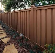 Decorative Garden Fence Posts by 19 Best Fences Images On Pinterest Privacy Fences Wood Privacy