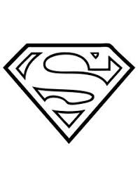 superman template