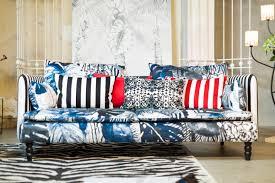 Ikea Soderhamn Sofa Cover by Christian Lacroix Maison And Bemz Unite To Dress Ikea Furniture Bemz