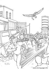 Civil War Coloring Pages To Print 533746