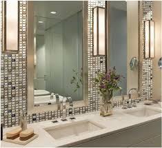 Bathroom Backsplash Tile Home Depot by Backsplash Bathroom Elegant Subway Tile Backsplash Ideas For