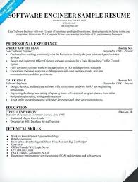 Sample Resume Format For Experienced Professionals Free Example Of A Computer Bpo
