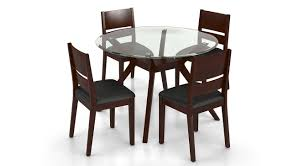 Wesley - Cabalo (Leatherette) 4 Seater Round Glass Top Dining Table Set Luciana Presso Brown 5 Pcs Faux Marble Top Ding Table Set 30 Most Terrific Counter Height Ding High Top Room Table Camelia Espresso Round Glass With Inverted Base By Crown Mark At Dunk Bright Fniture Kitchen Amazing And Chairs Ktaxon Piece Set 4 Leather Chairsglass Fnitureblack Marble Effect Ding Table And Chairs Snnonharrodco Room Giveandgetco W Dinette Black White Rectangular Belfort Essentials Giantex Padded Metal Frame For Breakfast Verano 5pc Contemporary 45 Steve Silver Rooms Less D989 Wglass Grey Global Woptions