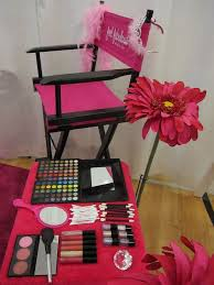 Mobile Spa Birthday Parties For Girls Vancouver BC Edmonton And
