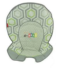 Fisher-Price SpaceSaver High Chair Geo Meadow - Replacement Pad ... Fisher Price Space Saver High Chair Replacement Pad Space Saver New High Chair Or Cover Ingenuity Booster Baby Bouncer Swing Car Seat Graco Clr40 Lavender Lime Spacesaver Chairs Find Offers Online And Compare Prices At Topic For To Empoto Remarkable Chicco 15 Best 2019 Indoor Spacesaver Graco High Chair Cover Pad Replacement Mossy Oak By Sewingsilly