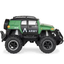 100 Monster Truck Kids Best Choice Products Mini OffRoad 4x4 RC Military