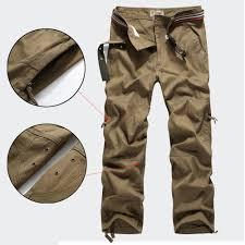 compare prices on pocket cargo pants online shopping buy low