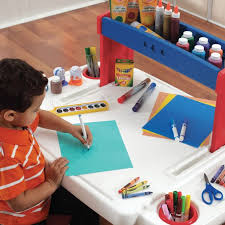 Step2 Flip U0026 Doodle Easel by Baby Step2 Creative Projects Table Creative Projects Table Step