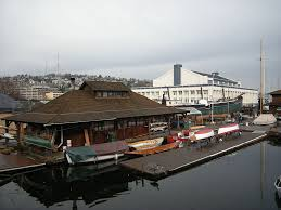 100 Lake Union Houseboat For Sale Center For Wooden Boats Seattle And Camano Island Greater