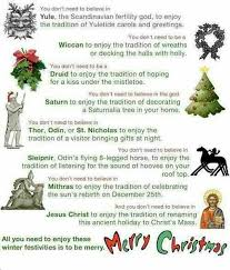 Countries That Dont Celebrate Halloween by Why Atheists Can Celebrate Christmas