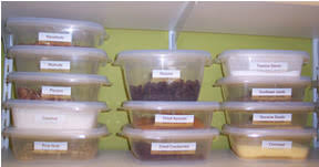 Kitchen Pantry Storage Containers That Don t Break the Bank