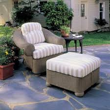 Lloyd Flanders Patio Furniture Covers by Lloyd Flanders Replacement Cushions Casa Grande Zippered Fabric